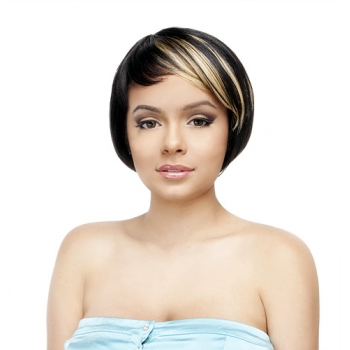 R&B Collection 21 Tress 100% HUMAN PREMIUM BLENDED Human hair wig H-TARA