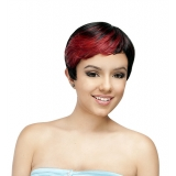 R&B Collection 21 Tress 100% HUMAN PREMIUM BLENDED Human hair wig H-TIKA