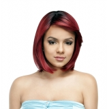 -R&B Collection  21 Tress 100% HUMAN PREMIUM BLENDED Human hair wig H-TULIP