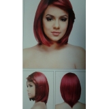 R&B Collection 21 Tress 100% human hair bland wig, H-TULIP