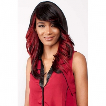 R&B Collection 21 Tress 100% HUMAN PREMIUM BLENDED Human hair wig H-JIMMY