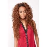 R&B Collection,Brazilian Human hair quality  half wig, BH-LEAD