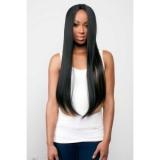R&B Collection, Brazilian Human hair quality  half wig, BH-VIVICA