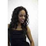 R&B Collection, Synthetic Magic Lace front wig, ELLIS