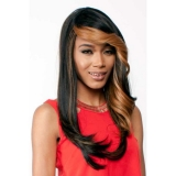 R&B Collection 21 Tress 100% HUMAN PREMIUM BLENDED Human hair wig H-CASH