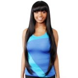 R&B Collection 21 Tress 100% HUMAN PREMIUM BLENDED Human hair wig H-EVE