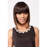 R&B Collection 21 Tress 100% HUMAN PREMIUM BLENDED Human hair wig H-IRENE
