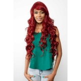 R&B Collection 21 Tress 100% HUMAN PREMIUM BLENDED Human hair wig H-VAL