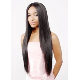 -R&B Collection 21 Tress 100% HUMAN PREMIUM BLENDED Human hair wig HL-OMAHA