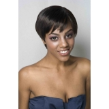 R&B Collection, Synthetic hair Magic Lace front wig, T