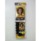 Say Me New Deep Human Hair Weave 14 inch