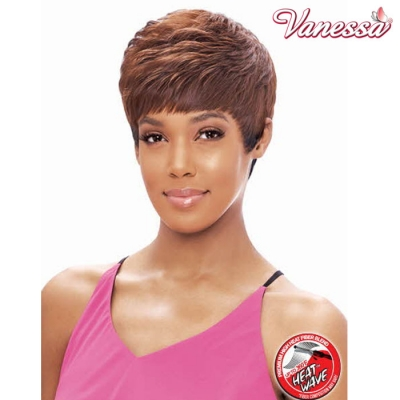 Vanessa Synthetic Hair Wig Naisy