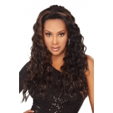 Vivica Fox, Synthetic Lace Front Wig, AUGUSTA-V