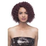 Vivica Fox, Synthetic Lace Front Wig, CEDAR