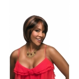 Vivica Fox, Synthetic Handmade Collections Wig, CELIA-V