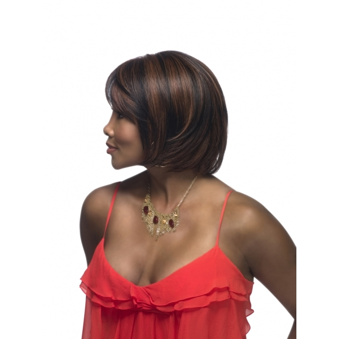 Vivica Fox Synthetic Handmade Collections Wig Celia V