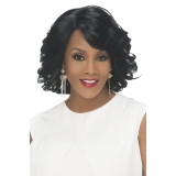 Vivica Fox, Synthetic Lace Front Wig, DARBY