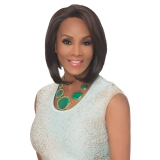 Vivica Fox, Synthetic Lace Front Wig, DARLENE