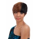 Vivica Fox, Remi Human Hair Pure Stretch Cap Wig, DASH