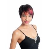 Vivica Fox, Remi Human Hair Pure Stretch Cap Wig, FAITH