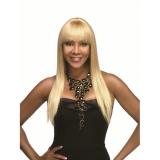 Vivica Fox, 100% Human Hair Pure Stretch Cap Wig, H157