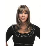 Vivica Fox, 100% Human Hair Pure Stretch Cap Wig, H201