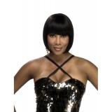 Vivica Fox, 100% Human Hair Pure Stretch Cap Wig, H291
