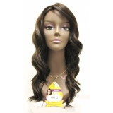 Vivica Fox, Synthetic Lace Front Wig, HALO