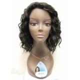 Vivica Fox, Synthetic Lace Front Wig, JACKIE