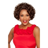 Vivica Fox, Synthetic Lace Front Wig, JADORE-V