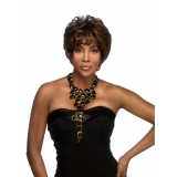 Vivica Fox, Synthetic Handmade Collections Wig, JAI-V
