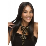Vivica Fox, Synthetic Lace Front Wig, JAVANT-V