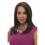 Vivica Fox, Synthetic Lace Front Wig, JILL