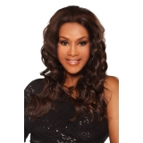 Vivica Fox, Synthetic Lace Front Wig, JUICY-V