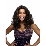 Vivica Fox, Synthetic Lace Front Wig, KIMORA-V
