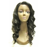 Vivica Fox, Synthetic Lace Front Wig, LOPEZ