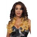 Vivica Fox, Synthetic Lace Front Wig,MELROSE