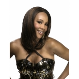 Vivica Fox, Synthetic Lace Front Wig, MHW11