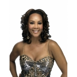 Vivica Fox, Synthetic Lace Front Wig, MHW14