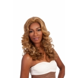 Vivica Fox, Synthetic Lace Front Wig, MODEL