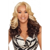 Vivica Fox, Synthetic Lace Front Wig, NAPOLI-V