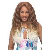 Vivica Fox, Synthetic Lace Front Wig, OLIVIA-V