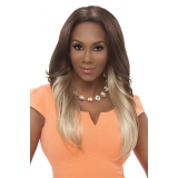 Vivica Fox, Synthetic Lace Front Wig, TRACY