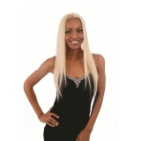 Vivica Fox, Remi Human Hair Lace Front Wig, VIOLETA