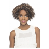 Vivica Fox, Synthetic Pure Stretch Cap Wig, ABBY