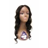 Vivica Fox, Remi Lace Front Pure Stretch Cap Wig, ELSA