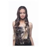 Vivica Fox, Synthetic Half Wig, FHW-WINNY
