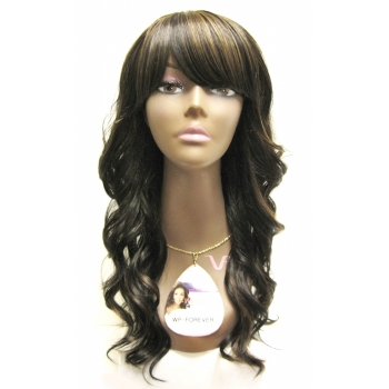 Vivica Fox, Synthetic Wig, WP-FOREVER