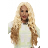 Vivica Fox, Synthetic Lace Front Wig, YUCERA